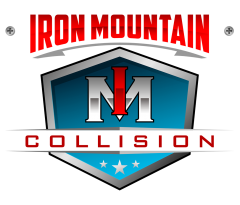 Iron Mountain Collision