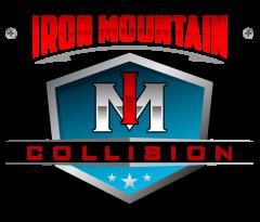 Iron Mountain Collision